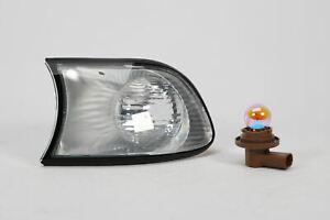 BMW-serie-3-E46-Compacto-00-04-Delantero-Indicador-Repetidor-Izquierdo-Pasajero-N-S-OEM