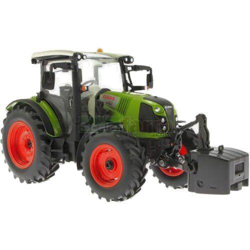 Wiking 7811 Class  Arion 420  Tractor 1 32  les derniers modèles