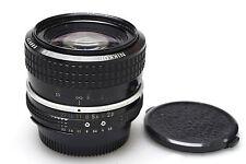 Nikon Ai Nikkor 28mm F2.8
