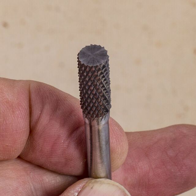 """13 mm DIA TO 9//16/"""" TO 21//32/"""" X 3//4/"""" SHANK SOLID CARBIDE STEP DRILL BIT COOLANT"""