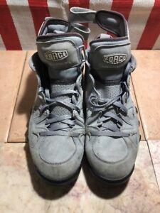 011 grises Strong Zapatillas Air Force 12 Us 312296 para de 2 Nike baloncesto hombre ExEq0PIwr