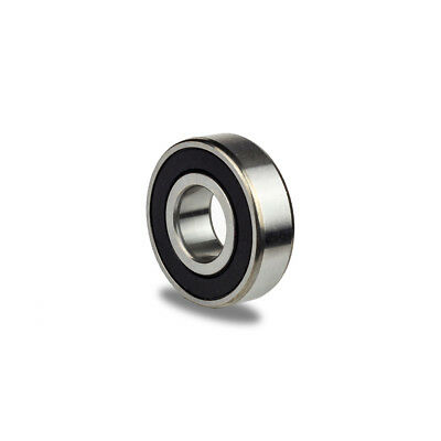 6902RS 61902 Rubber Shielded Deep Groove Ball Bearing 15x28x7mm 6902 2RS ABEC-5