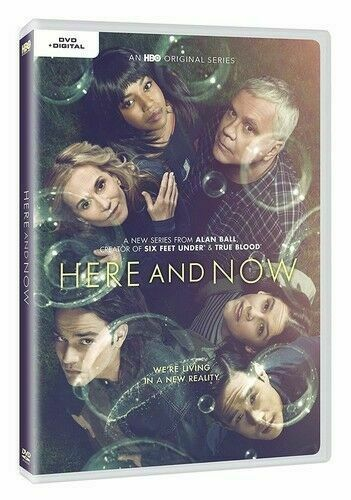 Here And Now The Complete First Season DVD, 2018  - $7.92