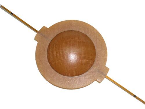 SS Audio Diaphragm For Klipsch Tweeter Horn K77 89486A-KLP