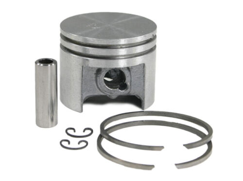 Kolben alte Version für Stihl 017 MS170 MS 170 37mm zwei Kolbenringe Piston