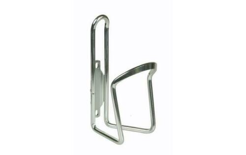 Halfords Alloy Water Bottle Cage Silver