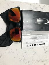 3f17abe9cc item 1 Oakley Mainlink Ruby Iridium Polarized Matte Black Frame -Oakley  Mainlink Ruby Iridium Polarized Matte Black Frame