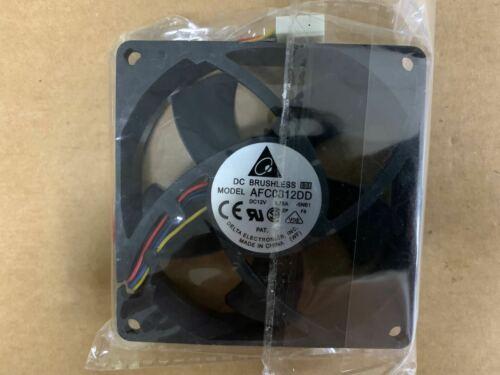 New AFC0812DD CPU fan for Alienware X51 07C20C-A01 12VDC 0.75A 4PIN