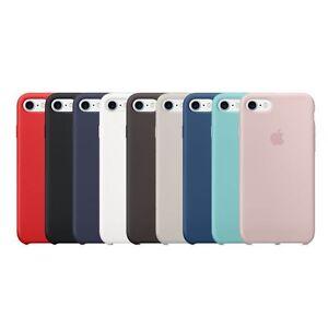 Premium-Silicone-Back-Case-Cover-for-original-Apple-iPhone-7-8-7-Plus-8-Plus