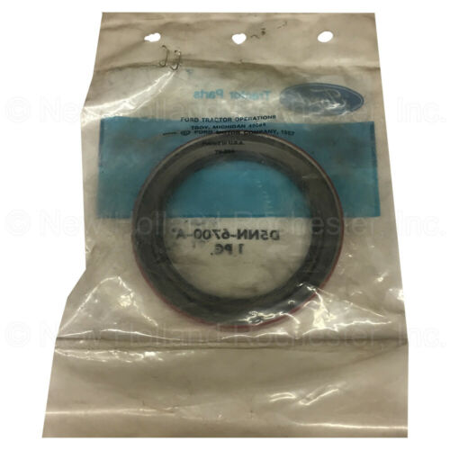 New Holland Gasket Part # D5NN6700A