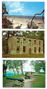 Additional Historic Sites | Jekyll Island - Georgias