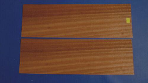 Acajou sapeli différentes couleurs placage marquetterie de modélisme 1913