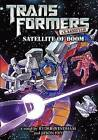 Transformers Classified: Satellite of Doom by Jason Fry, Ryder Windham (Paperback / softback, 2013)
