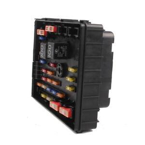 Main Electrical Fuse Box Ebay Wiring Diagram