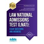 Law National Admissions Test (LNAT): Essay Questions and Answers by How2Become (Paperback, 2016)