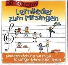 Die 30 Besten Lernlieder Zum Mitsingen von Karsten Glück,Simone Sommerland (2011)