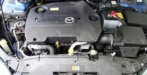MAZDA 5 MAZDA 6 20 DIESEL ENGINE RF  eBay