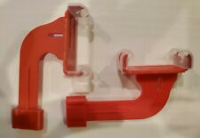Dentsply Xcp Ds Fit Sensor Holder Dental Xray Horizontal Bw Biteblock Pack Of 2