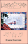 Lizzie-Kate-COUNTED-CROSS-STITCH-PATTERNS-You-Choose-from-Variety-WORDS-PHRASES thumbnail 162