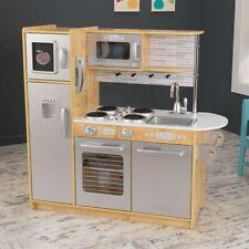 Kidkraft Uptown Natural Kitchen For Sale Online Ebay