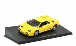 Lamborghini-Diablo-VT-Yellow-2000-1-43-Scale-MAG-JT12