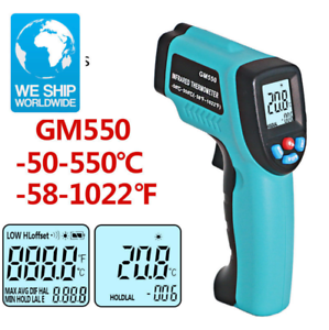 GM550-Digital-Infrared-Thermometer-Non-Contact-IR-Laser-Temperature-Gun