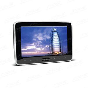 10,1 Zoll Auto Kopfstütze DVD Player HD Digital Screen HDMI Port USB SD Tragbar