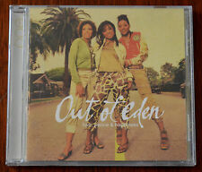 Out Of Eden – Love, Peace & Happiness CD – GTD72898R – VG