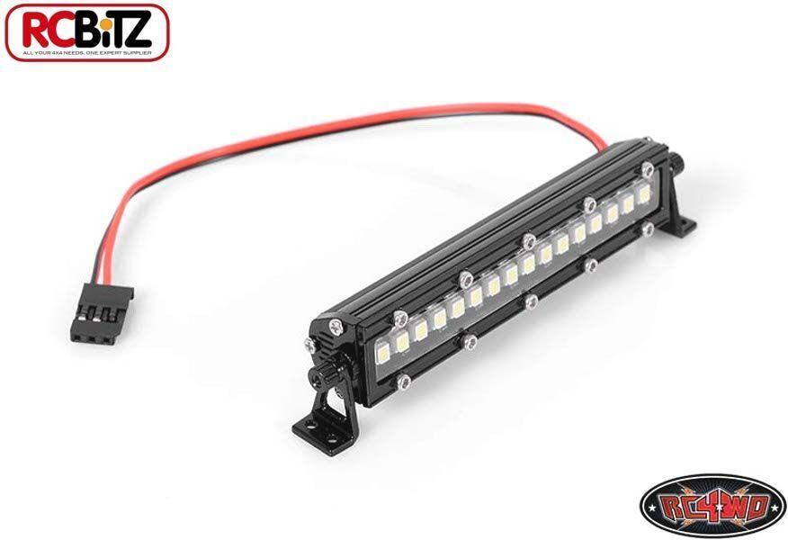 RC4WD 1 10 High Performance SMD LED Light Bar 75mm 3  Receiver PLUG Z-E0058