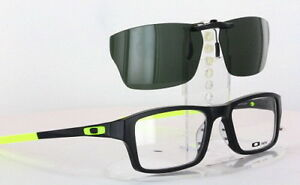 fad7922a494 Image is loading Custom-Fit-Polarized-CLIP-ON-Sunglasses-For-Oakley-