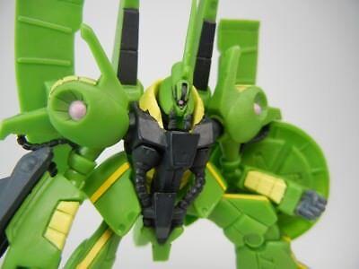 "Gashapon M.S.Selection Gundam W /"" XXXG-01D Gundam Deathscythe /""  Figure BANDAI"