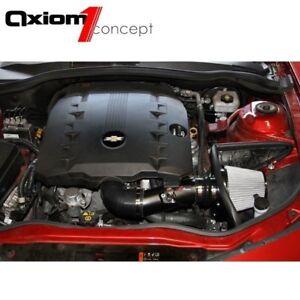 AF DYNAMIC COLD AIR INTAKE KIT FOR 2012-2015 CHEVROLET CAMARO LS 3.6L 3.6 V6