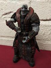 Neca SDCC 2012 Gears of War 3 Elite Theron Action Figure Xbox Gaming RARE BNIB