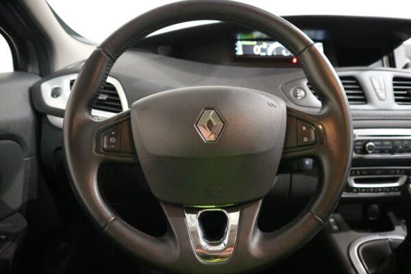 Renault Scenic III 1,5 dCi 110 Expression aut. - billede 3