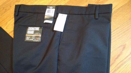 NWT $58 MSRP Mens Dockers Signature Khaki Straight Fit Cotton Blend Pants