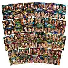 Survivor: TV Series Complete Seasons 1 - 23 Box / DVD Set(s) Collection NEW!