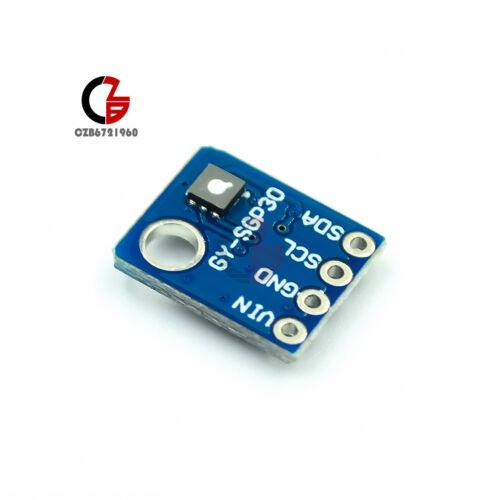 GY SGP30 Air Quality Sensor TVOC CO2 Formaldehyde Measurement Testing Module