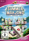 Summer Mahjong (PC, 2016, DVD-Box)