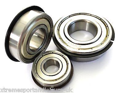 6200 - 6206 Zz Nr Snap Ring Circlip High Performance Bearings. Full Range