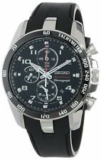 Seiko Sportura Alarm Chronograph SNAE87 - Seiko Watch (Men's)