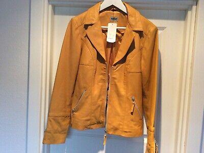 Skind Bluse | DBA billigt og brugt dametøj side 2
