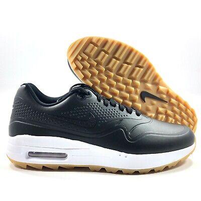 air max 1 black gum brown