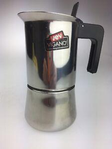 vintage Inox espresso