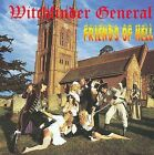 Friends of Hell * by Witchfinder General (CD, Jun-2001, Heavy Metal Records (USA))