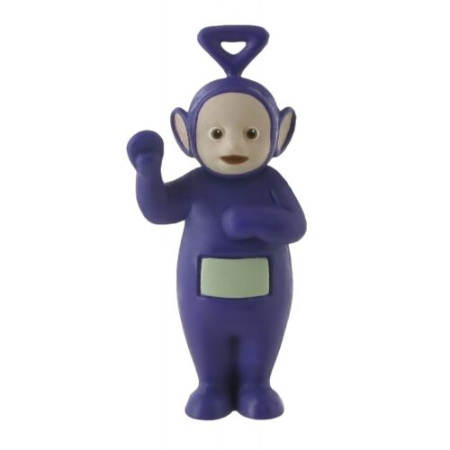 Comansi Official Teletubbies Toy Figure Cake Topper Toppers