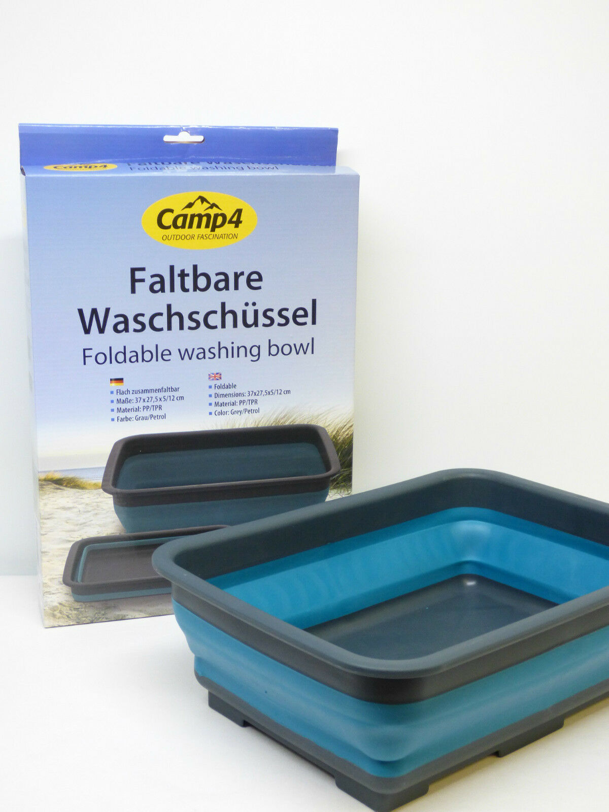 Camping-Bassine silicone silicone silicone Bol pliable Bateau Camping Caravane voiture 87be39