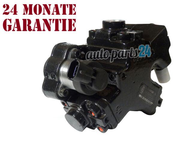 Fiat Idea - Bosch - Diesel Pump - 0986437038