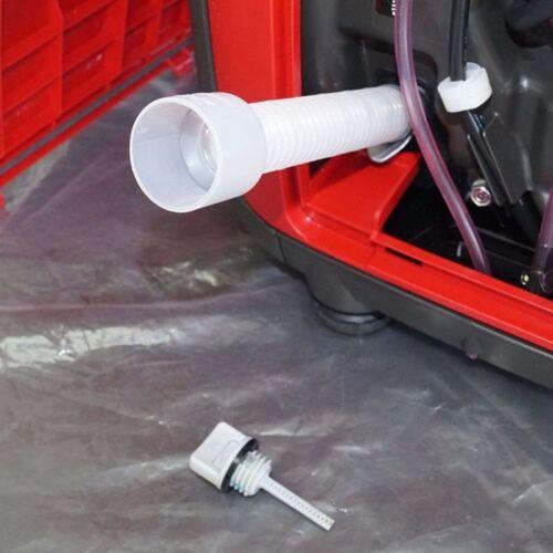 For Honda Generator EU1000i EU2000i EU3000i  Oil Change Funnel Flexible  Durable