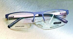 Joshi-7615-col-3-Unisexbrille-Eyeglasses-Frame-Lunettes