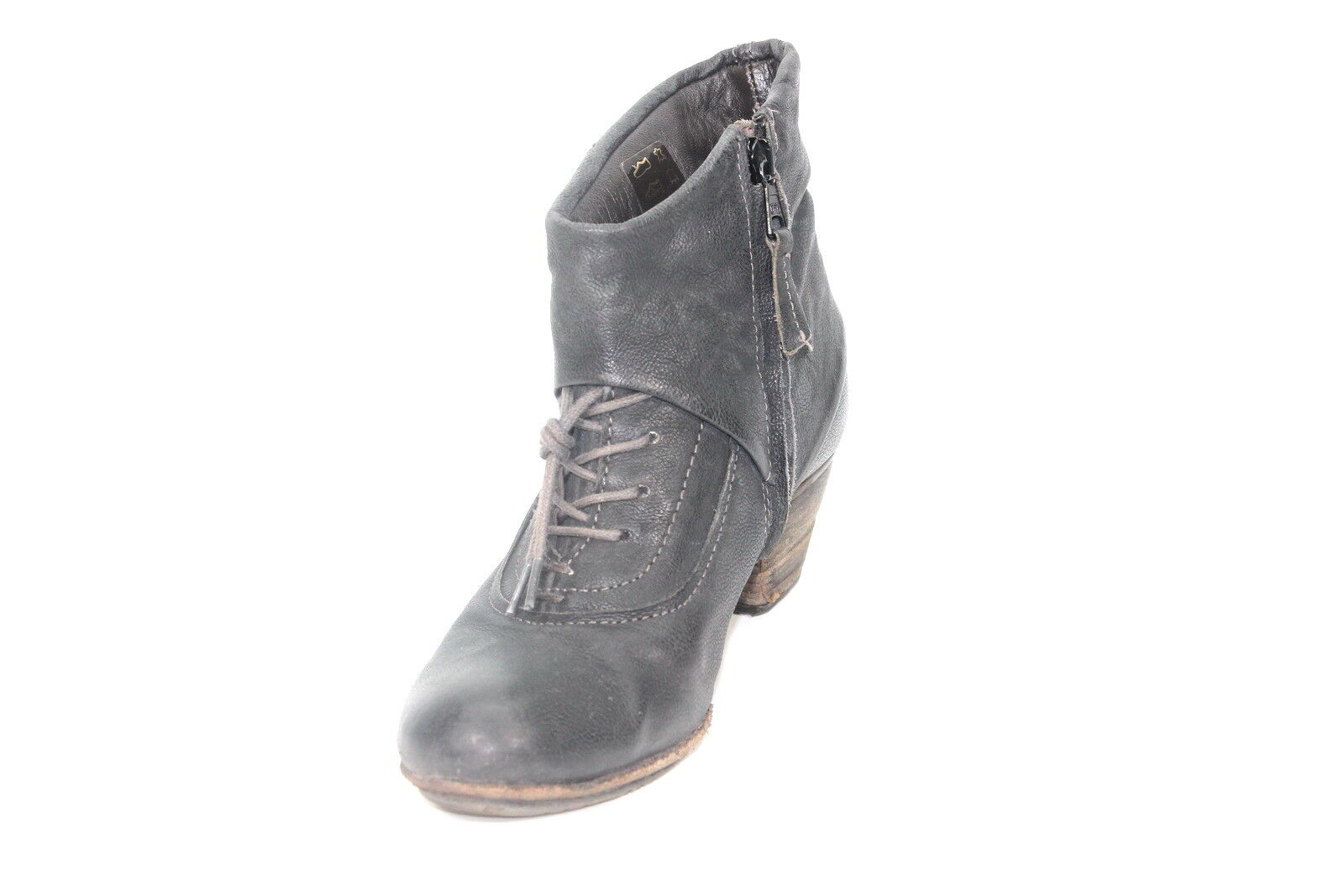 Airstep / A.S98 Damen Stiefel Stiefelette Boots Gr. 39 Nr. A232